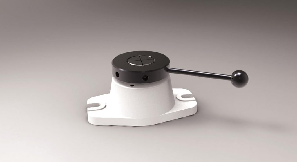 Collet Chuck Stand