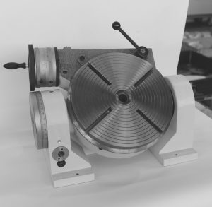 Rotary Table HPRS