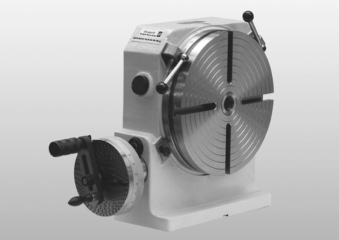 Manual Rotary Table WR