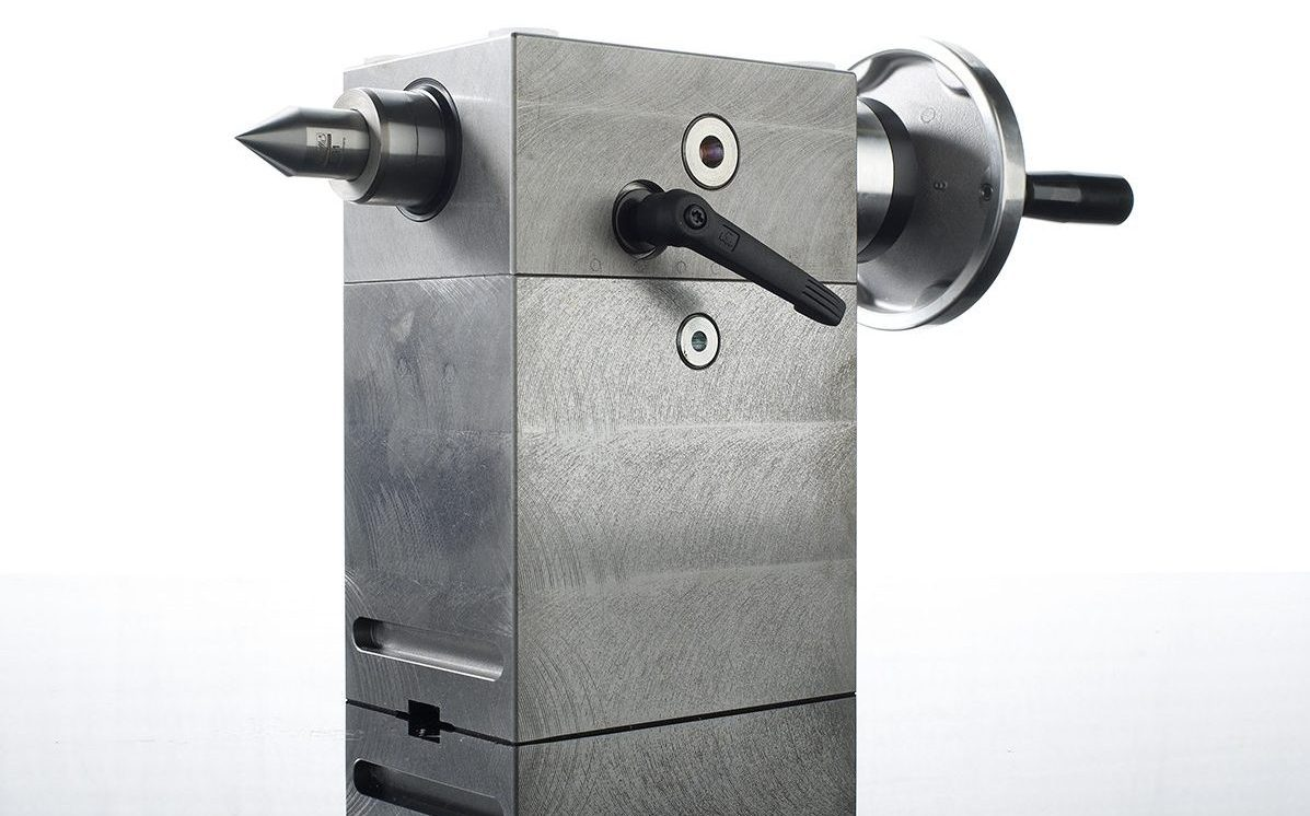 RWNC-Accessories tailstocks