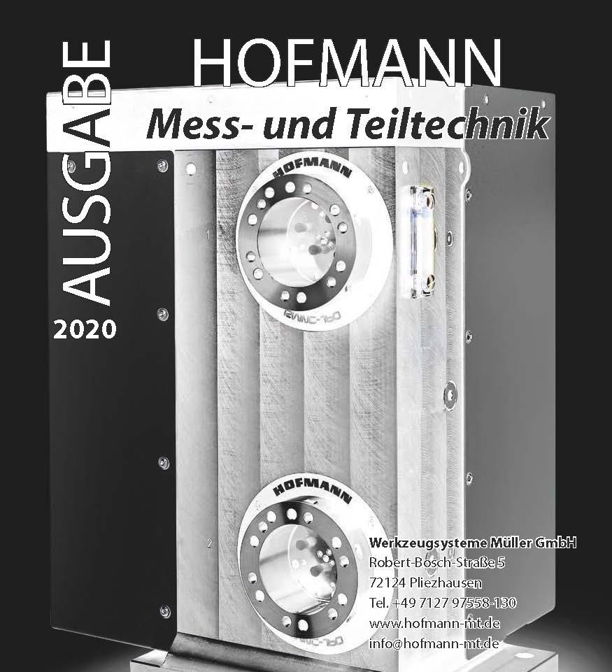 Hofmann Mess- und Teiltechnik